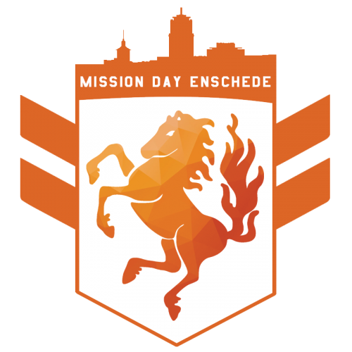 Mission Day Enschede
